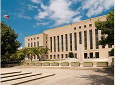 Elijah Barrett Prettyman U.S. Courthouse   GSA Usdc Dc Circuit
