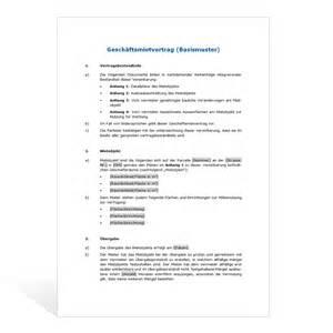 Vorlage Kündigung Wohnung Zum Ausdrucken Muster Mietvertrag Gesch 228 Ftsr 228 Ume