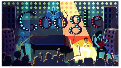 doodle do fred mercury the 50 best doodles of all time tech