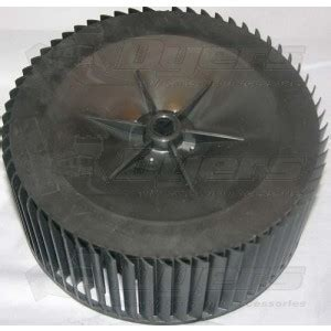 coleman air conditioner blower wheel motors fans