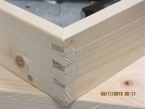 dovetail layout video mulesaw november 2013