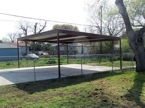 Pole Barn Garage Designs stand alone carport large san antonio carport patio