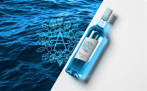 aromatic blue wines colored wine