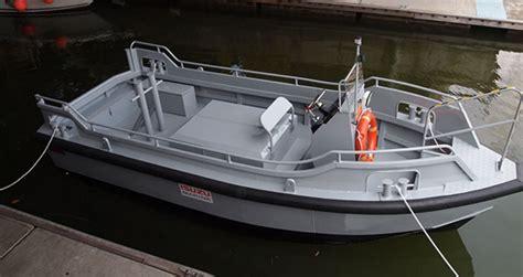 centurion boats factory new five ab e centurion 21 minitug workboat commercial