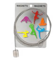 magnetic cable fil porte photos et aimants pylones