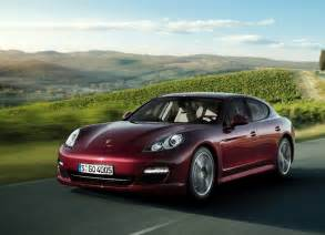 Porsche Panamera 2010 Price 2011 Porsche Panamera Features Photos Price