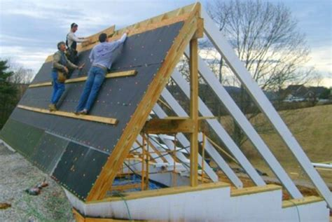 Energy Efficient House Plans solaripedia green architecture amp building projects in