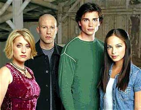 Vcd Smallville smallville