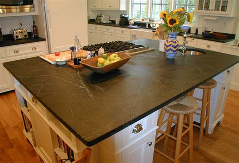 A Modest Soapstone - the soapstone works fabricators of soapstone and