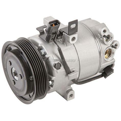2013 Kia Soul Engine 2013 Kia Soul A C Compressor 2 0l Engine With Automatic