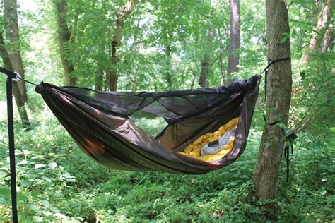 Warbonnet Hammocks review blackbird hammock from warbonnet outdoors