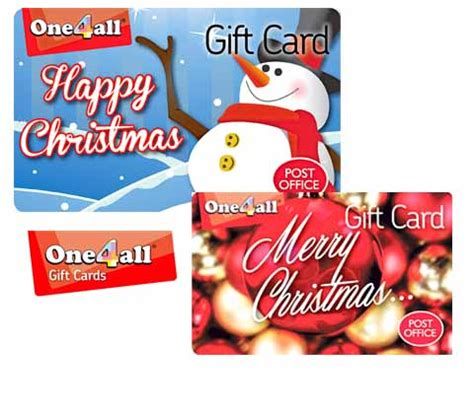 Gift Card All For One - 163 400 one 4 all gift card bella