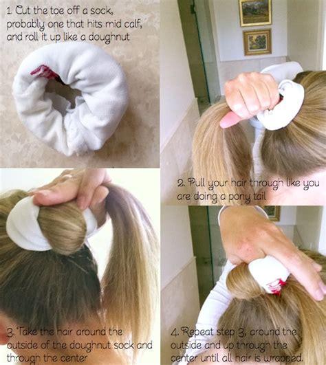 tutorials  curls  heat pretty designs