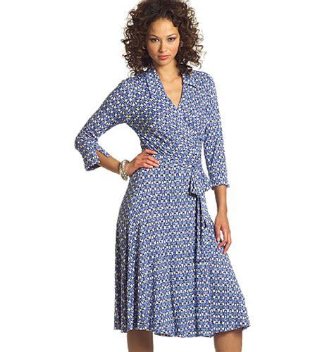 jersey dress pattern vogue vogue dress 8379 the fold line