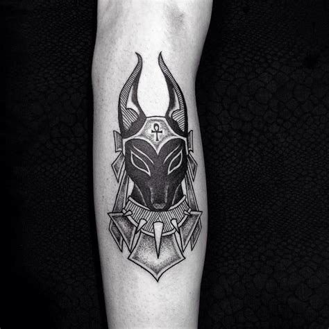 protection tattoo designs 60 anubis designs an symbol