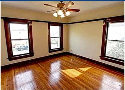 brown with wood trim wood trim paint or not to paint