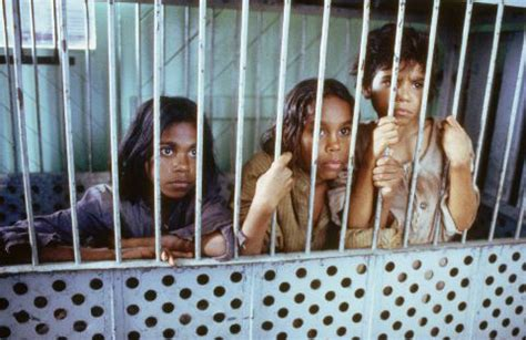 themes in the film rabbit proof fence 9pkr theme racism