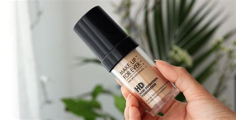 Make Up Forever Hd makeup forever hd foundation where to buy style guru