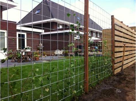 tuin hek metaal 30 cm hoog 25 beste idee 235 n over tuin palen op pinterest solar