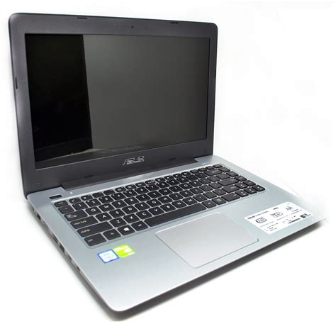 Laptop Asus I5 Invidia asus a456uf wx015d wx016d intel i5 6200u nvidia geforce