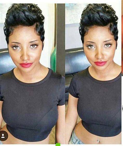 trio bump pixie cut 25 best bump hair images on pinterest hair dos bump