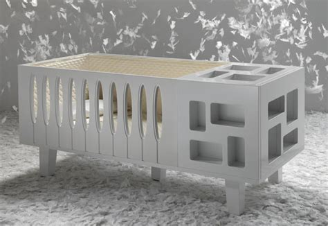 Amazing Baby Nursery Cribs From Baby Suommo Kidsomania Amazing Baby Cribs