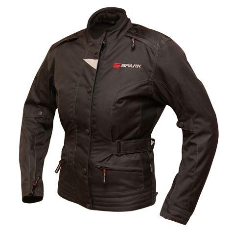 moto jacket moto jacket spark donna insportline