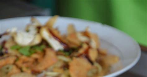 membuat mie kopyok diah didi s kitchen mi kopyok pak dhuwur sederhana dalam