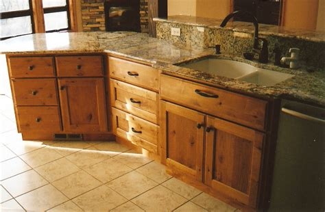 rustic alder wood kitchen cabinets furniture rustic holic accent kitchen with knotty wood
