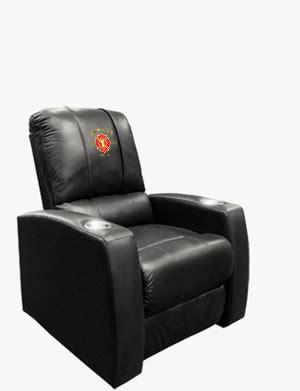 firehouse recliners dreamseat custom firehouse furniture fire station furniture