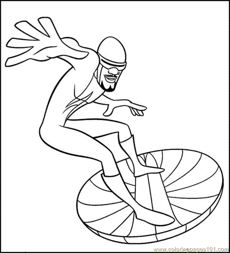 incredibles coloring pages pdf coloring pages incredibles coloring pages 07 cartoons