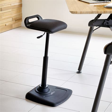 High Stool For Standing Desk by The Best Stools For Standing Desks Review