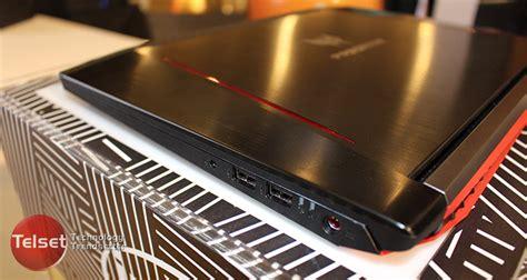 Laptop Acer Predator Helios 300 acer predator helios 300 laptop gaming berbodi ring telset
