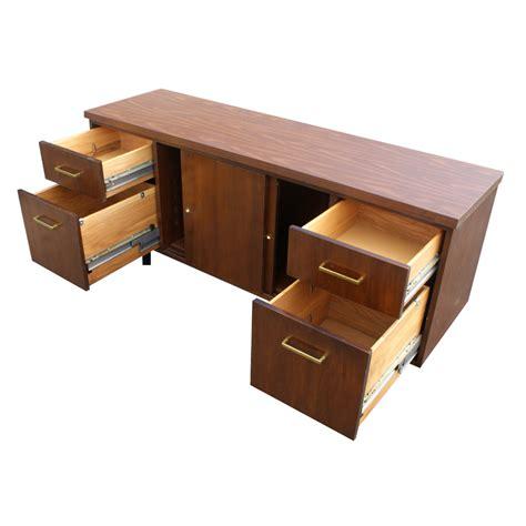 Jofco Furniture by 64 Quot Vintage Jofco Walnut Credenza Ebay