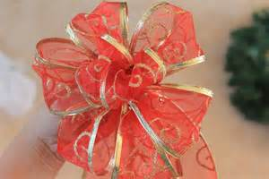How to make a bow for a wreath apps directories