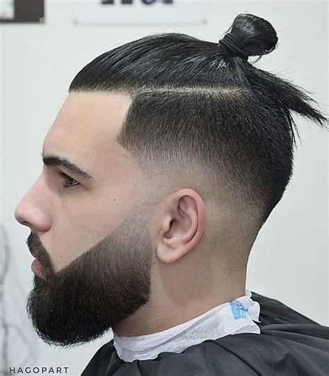 man bun technique 20 best samurai bun haircut how to get tie man bun