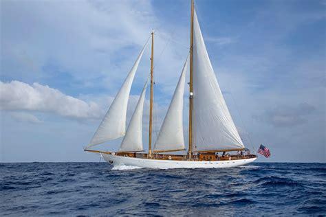 yacht eros yacht eros under sail yacht charter superyacht news