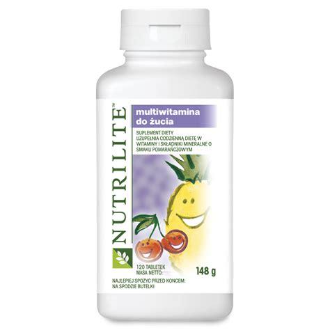 Vitamin Nutrilite nutrilite multivitamin amway