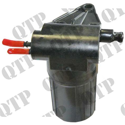 Fuel Lift Pump Electric Mccormack V60 V65 V70 Quality
