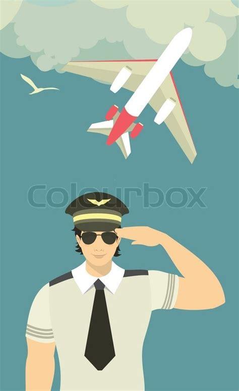 pilot   plane  theman   form   pilot