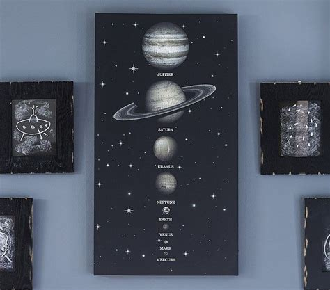 baby bedroom wall art 25 best outer space bedroom ideas on pinterest outer
