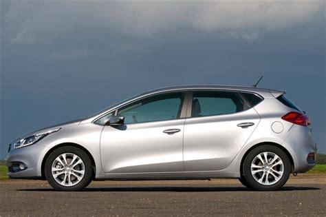 how does kia warranty work kia cee d 2012 car review honest