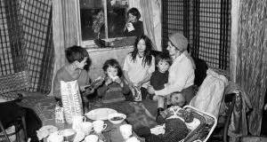 in 1968 the family moved to barlanark and andy and betty stayed in ireland s slum landlords have little to fear today as a
