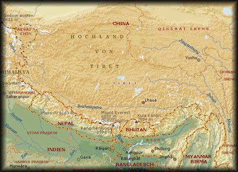 wann wurde tibet buddhistisch tibet