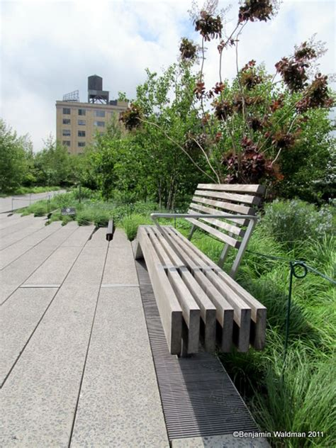 bench nyc 10 unique benches in new york city untapped cities