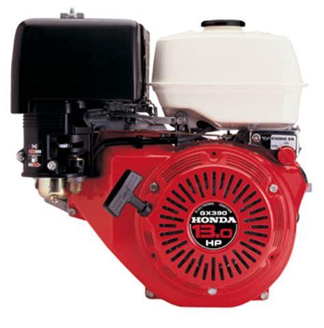 Honda Gx 390 Small Engine Surplus Honda Gx390 Qa2 13 Hp