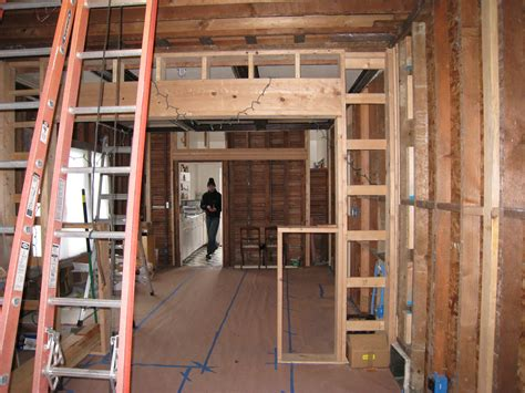 House Remodel | tips for anyone going through a home remodel get up kids