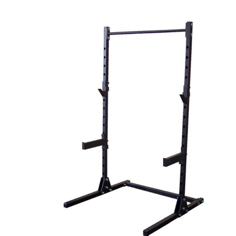 Half Rack Fitness by Olympic Half Rack Foremost Fitness