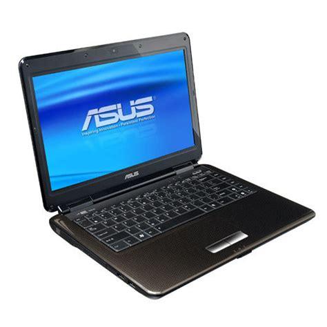 Laptop Asus K40in Second k40in laptops asus global