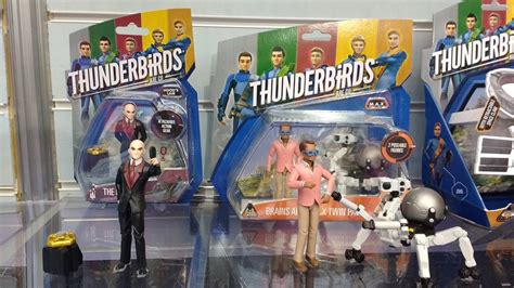 go toys releases new thunderbirds are go toys gerry news